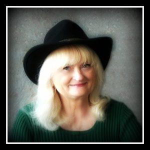 Barb Tomlin AKA BarbTUSA, CEO